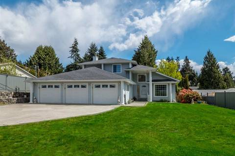 House for sale at 502 King Rd Gibsons British Columbia - MLS: R2363747
