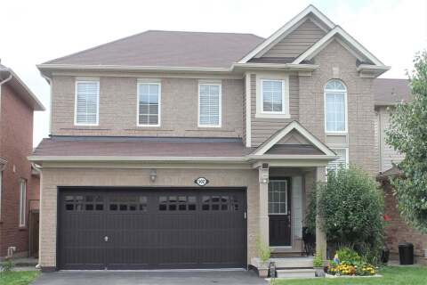 House for sale at 502 Mcjannett Ave Milton Ontario - MLS: W4849954