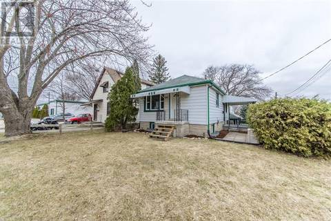 House for sale at 502 Mill St Kitchener Ontario - MLS: 30732625