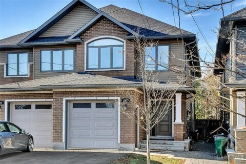Townhouse for sale at 502 Moodie Dr Ottawa Ontario - MLS: 1219862