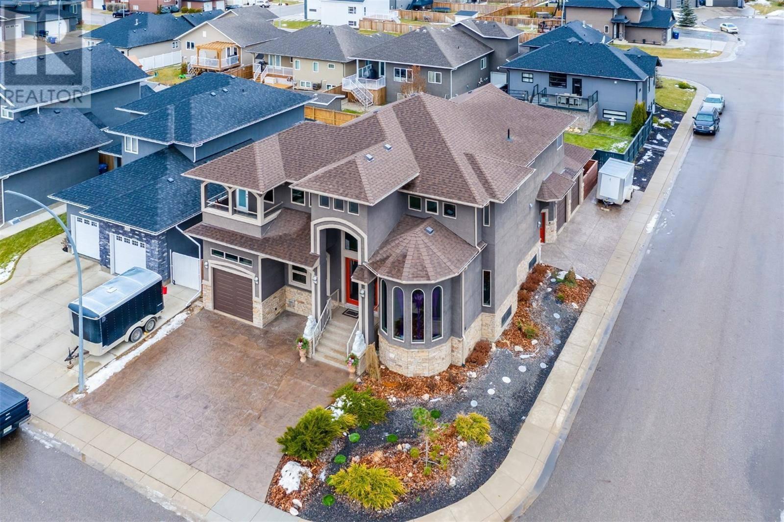 House for sale at 502 Pohorecky Ln Saskatoon Saskatchewan - MLS: SK792732