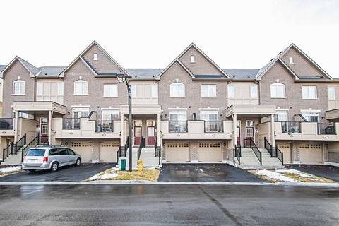 Townhouse for rent at 502 Rossland Rd Ajax Ontario - MLS: E4672154