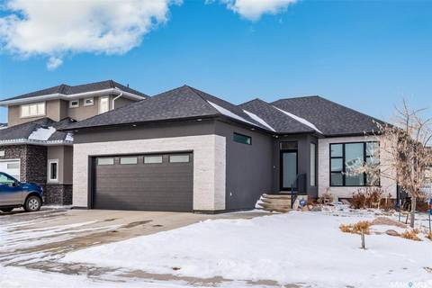 House for sale at 502 Sauer Te Saskatoon Saskatchewan - MLS: SK797326
