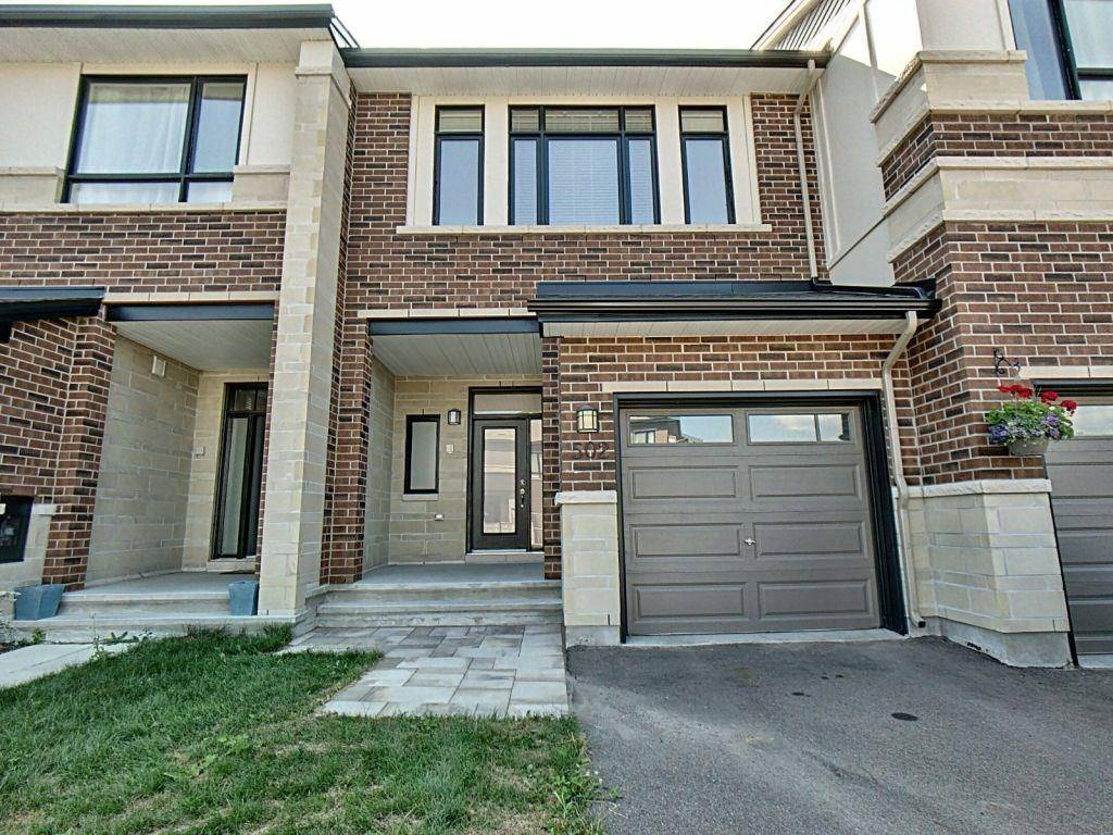 Townhouse for sale at 502 Stargazer Cres Manotick Ontario - MLS: 1163666