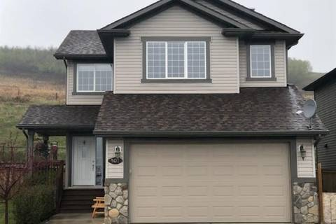 House for sale at 502 Sunrise Hill(s) Southwest Turner Valley Alberta - MLS: C4246191