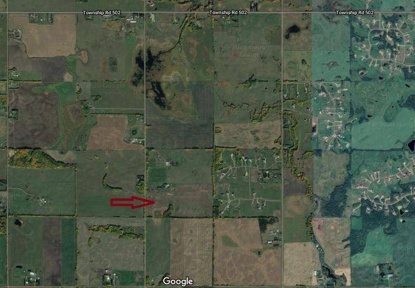 Residential property for sale at 502 Twp Rd Rd Rural Leduc County Alberta - MLS: E4184802