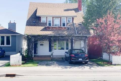 House for sale at 502 Van Norman St Thunder Bay Ontario - MLS: TB191868