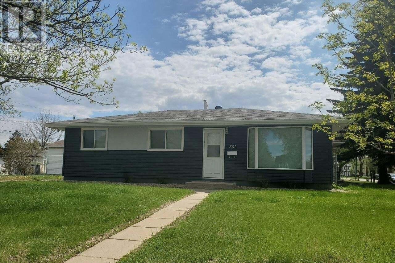 House for sale at 502 W Ave S Saskatoon Saskatchewan - MLS: SK809796