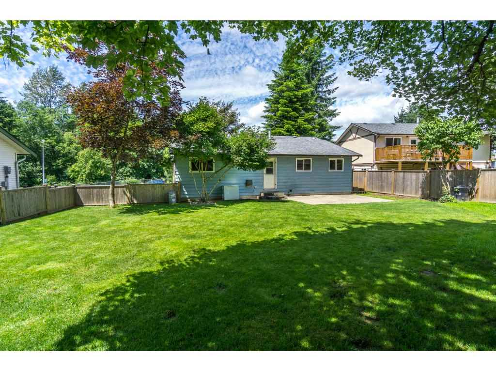 Sold: 5020 205a Street, Langley, BC