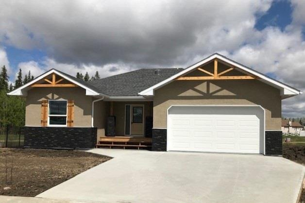 House for sale at 5020 47a St Evansburg Alberta - MLS: E4187694