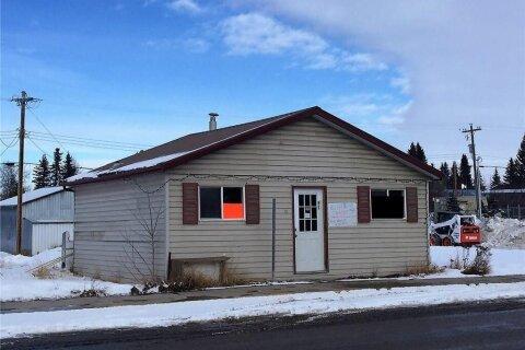 House for sale at 5020 50 Ave Caroline Alberta - MLS: C4218072