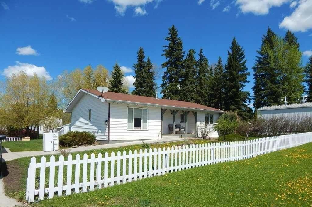 House for sale at 5020 51 Ave Breton Alberta - MLS: E4191491