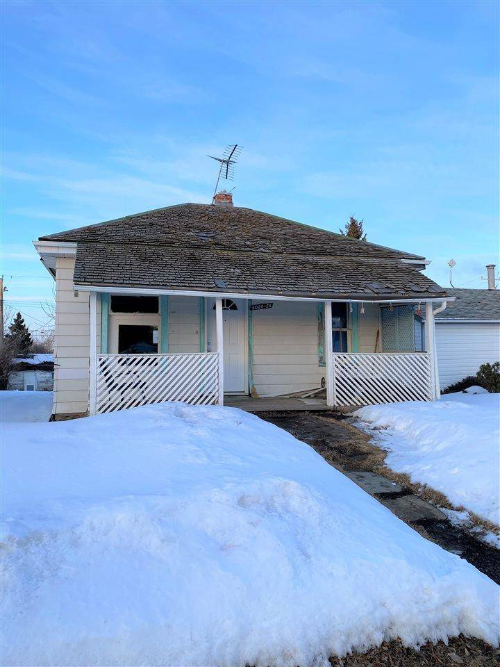 House for sale at 5020 55 Ave Tofield Alberta - MLS: E4188695