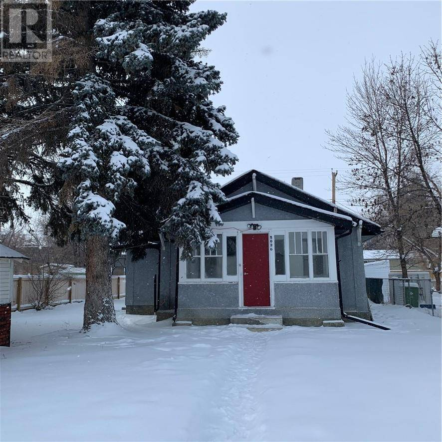 House for sale at 5020 57 St Taber Alberta - MLS: ld0184741