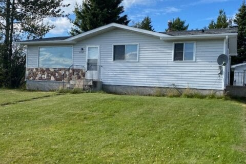 House for sale at 5020 Oxford Ave  Swan Hills Alberta - MLS: AW51326