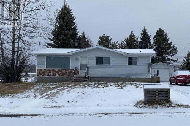 House for sale at 5020 Oxford Ave Swan Hills Alberta - MLS: 51326