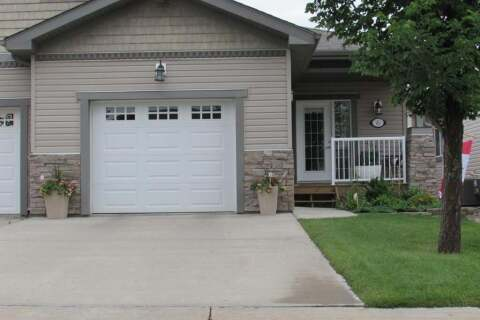 Townhouse for sale at 5021 34 Ave Camrose Alberta - MLS: A1008735