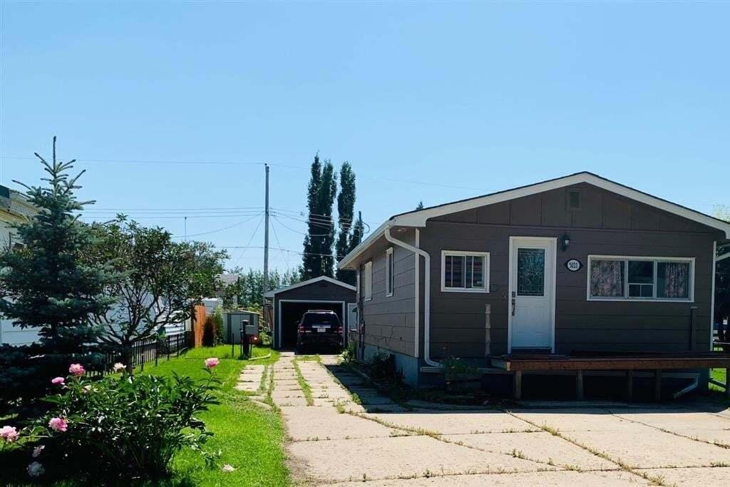 House for sale at 5021 45 Av Calmar Alberta - MLS: E4212344