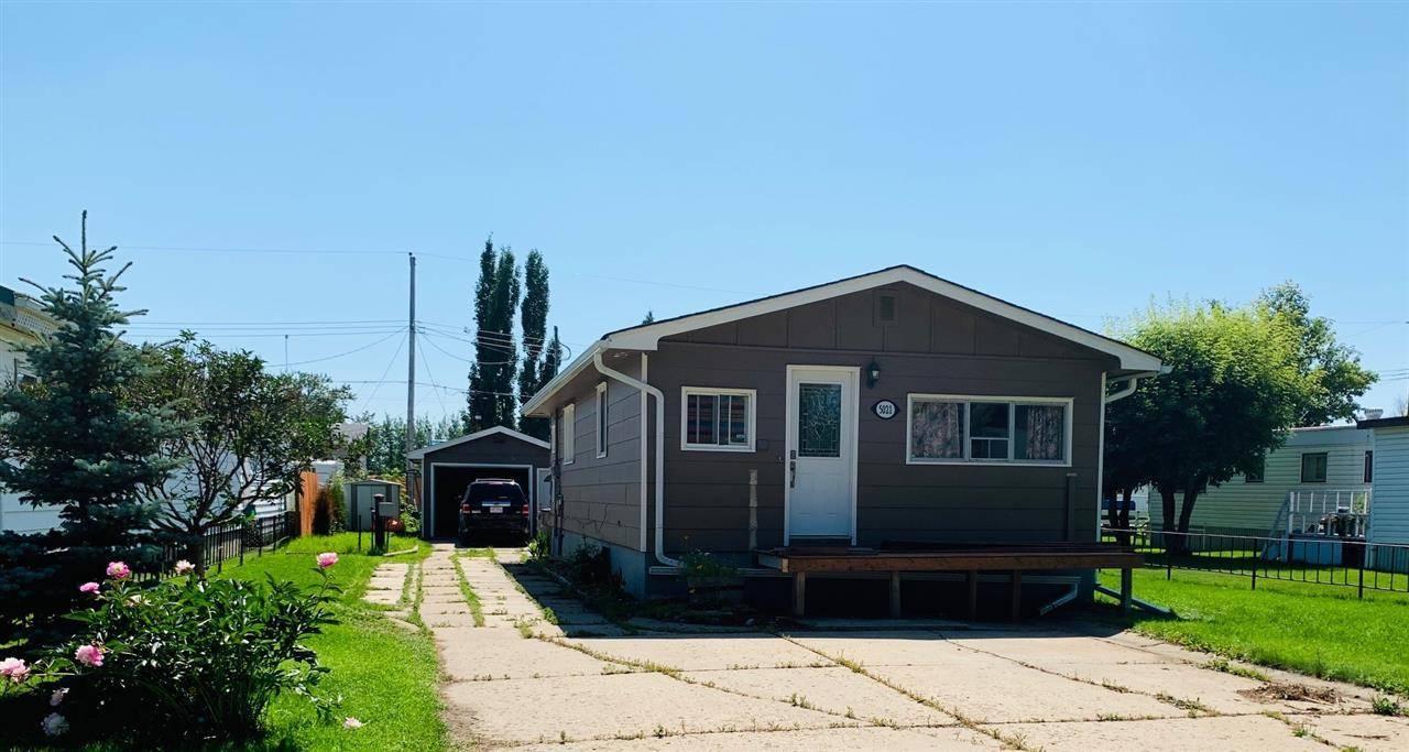 House for sale at 5021 45 Ave Calmar Alberta - MLS: E4166757