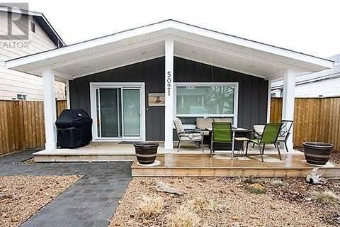 House for sale at 5021 45 St Sylvan Lake Alberta - MLS: ca0157884