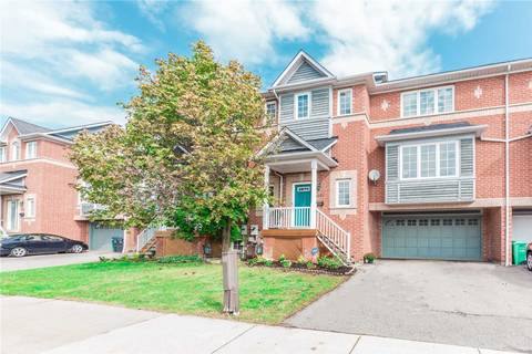 Townhouse for sale at 5021 East Mill Rd Mississauga Ontario - MLS: W4609022