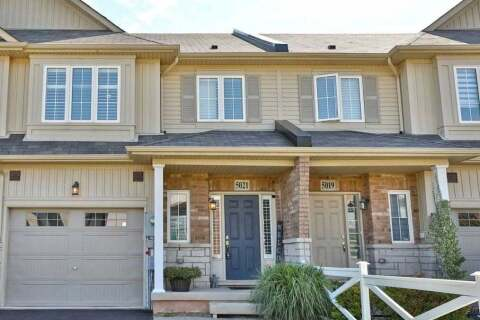 Townhouse for sale at 5021 Serena Dr Lincoln Ontario - MLS: X4861672