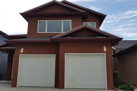 House for sale at 5022 Tutor Wy Regina Saskatchewan - MLS: SK779611