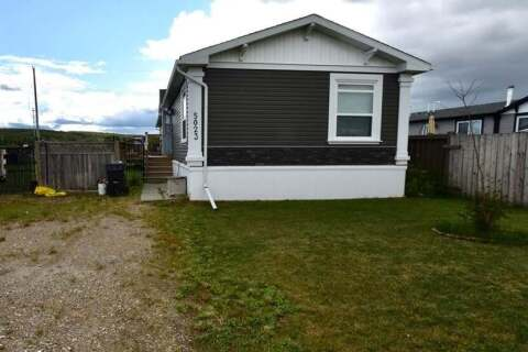 House for sale at 5023 49 Ave Woking Alberta - MLS: A1023407