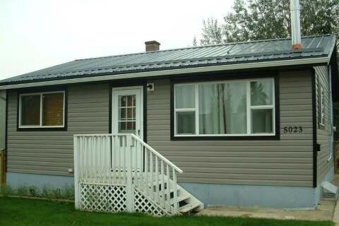 House for sale at 5023 56 Ave Rimbey Alberta - MLS: A1040211