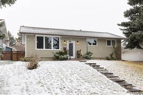 House for sale at 5023 Nolan Rd Northwest Calgary Alberta - MLS: C4290286