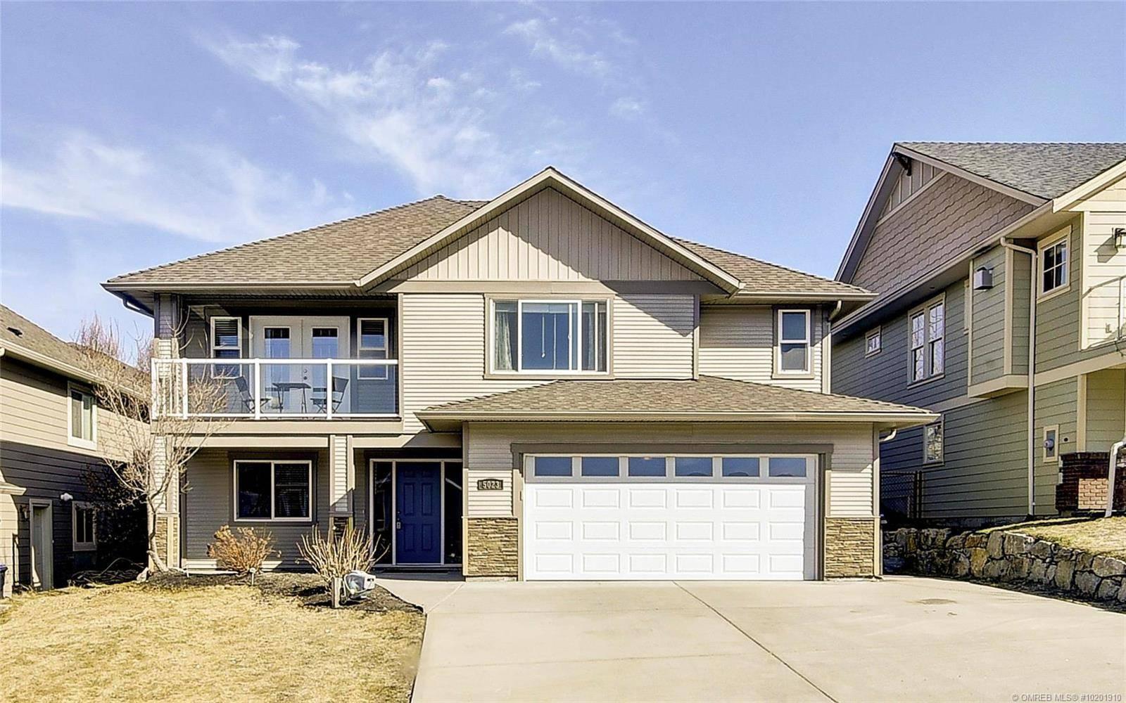 House for sale at 5023 Seon Cres Kelowna British Columbia - MLS: 10201910