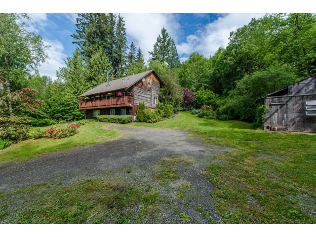 Homes For Sale In Chilliwack Bc On Acreage