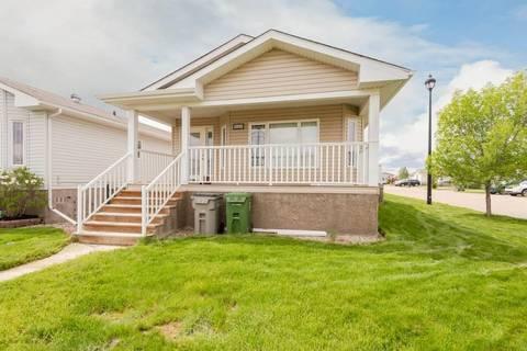 Home for sale at 5024 Aspen Pl Leduc Alberta - MLS: E4161243