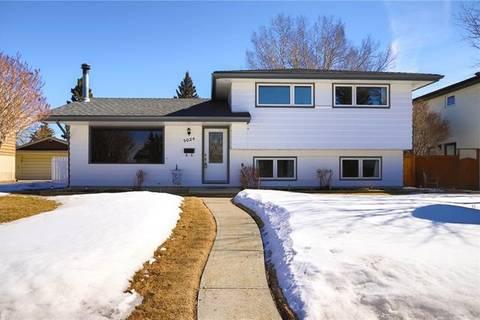 House for sale at 5024 Vallance Cres Northwest Calgary Alberta - MLS: C4292406