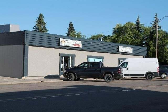Commercial property for sale at 5026 50 St Elk Point Alberta - MLS: E4209096