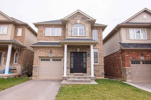 House for sale at 5026 Alyssa Dr Lincoln Ontario - MLS: X4425026