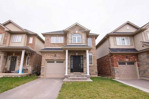 House for sale at 5026 Alyssa Dr Lincoln Ontario - MLS: X4462165