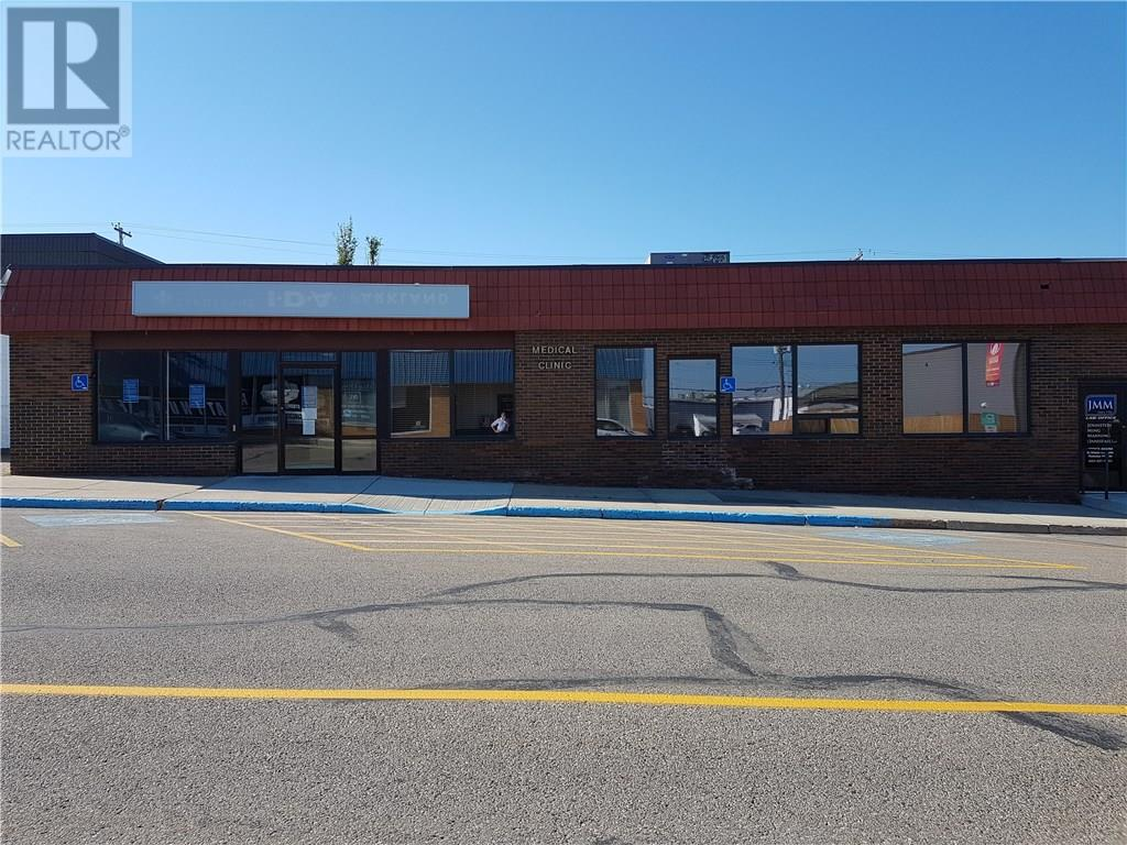For Rent: 5027 - 49 Street , Innisfail, AB Property for $10. See 1 photos!