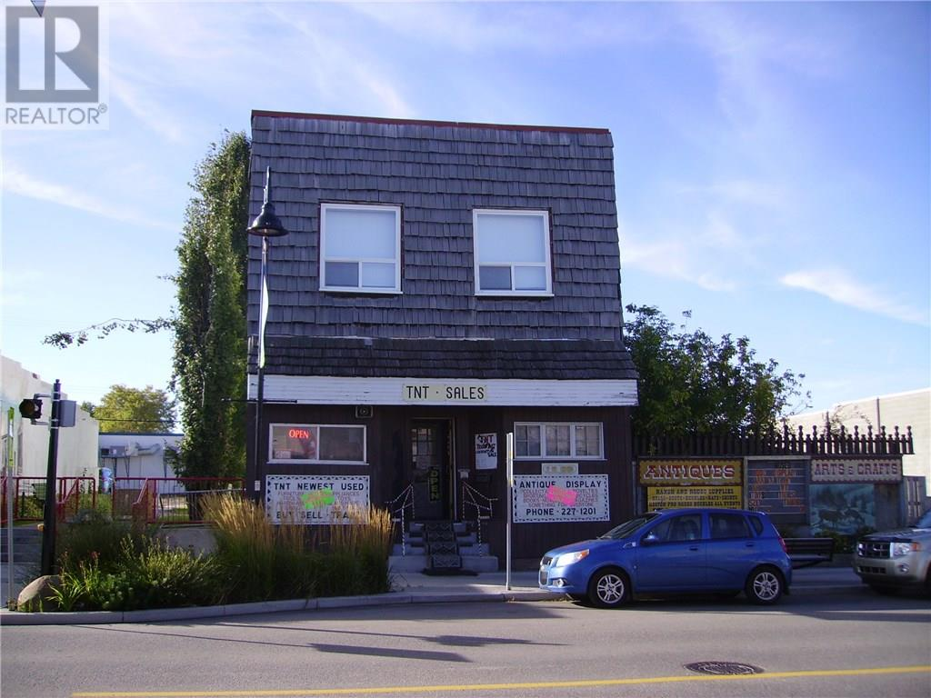 For Sale: 5027 - 50 Street , Innisfail, AB Property for $99,900. See 18 photos!