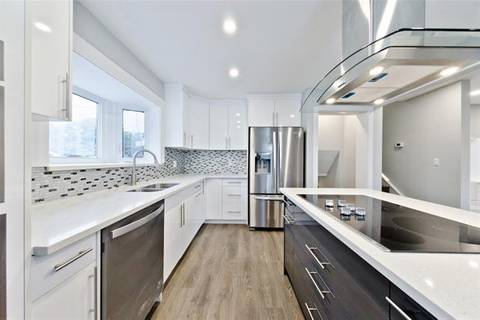 House for sale at 5027 Brockington Rd Northwest Calgary Alberta - MLS: C4235363