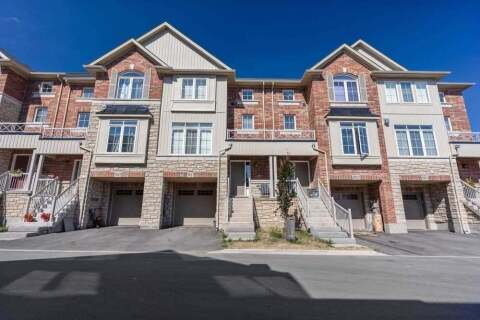 Townhouse for sale at 5027 Desantis Dr Lincoln Ontario - MLS: X4859594