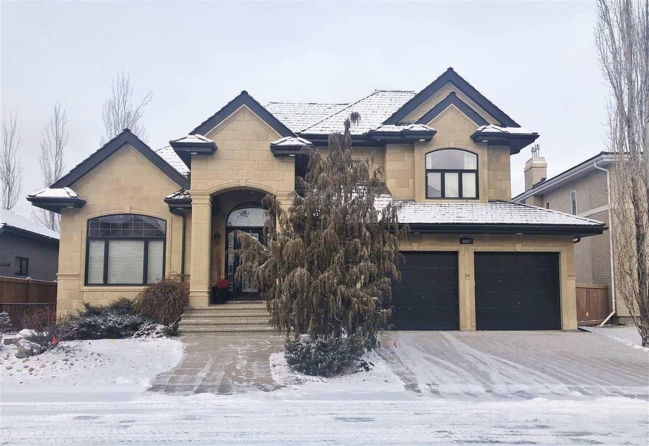 5027 Donsdale Drive Nw, Edmonton | Image 1