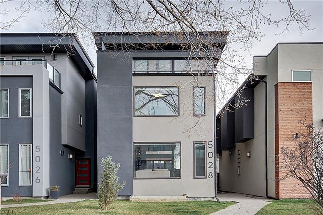 Sold: 5028 21a Street Southwest, Calgary, AB
