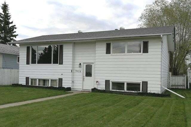 House for sale at 5028 56 Av Tofield Alberta - MLS: E4196889