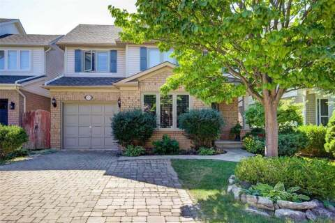 House for sale at 5028 Haswell Ln Burlington Ontario - MLS: W4924883