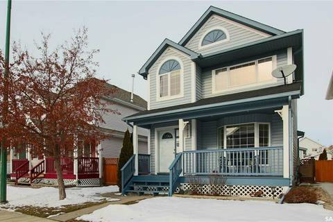House for sale at 5028 Primrose Ln Regina Saskatchewan - MLS: SK799240