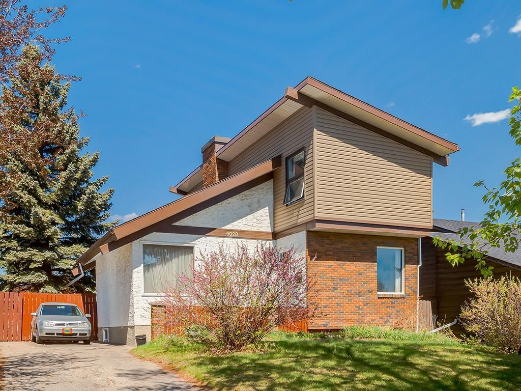 For Sale: 5028 Whitestone Road Northeast, Calgary, AB | 3 Bed, 2 Bath House for $359,000. See 46 photos!