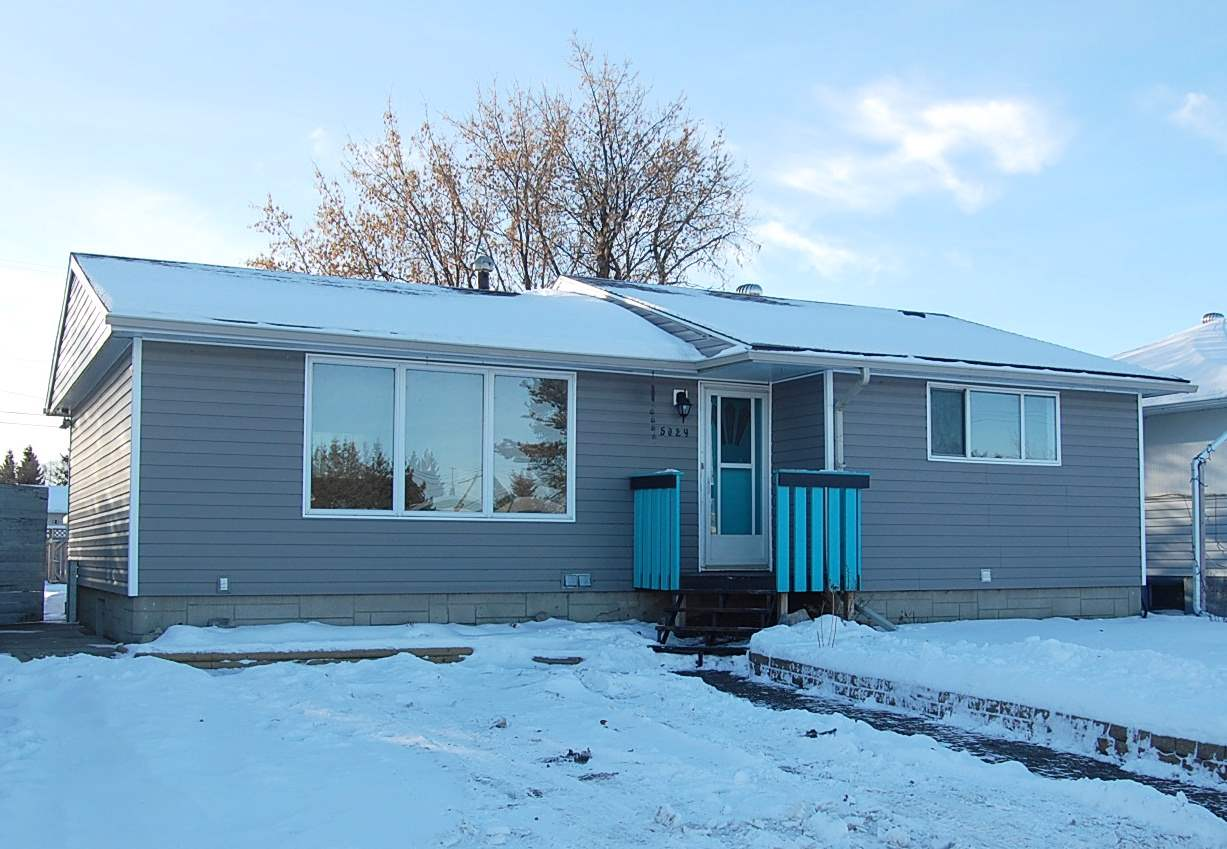 For Sale: 5029 45 Avenue, St Paul Town, AB | 3 Bed, 1 Bath House for $189,900. See 13 photos!