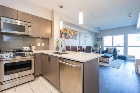 Condo for sale at 10155 River Dr Unit 503 Richmond British Columbia - MLS: R2452885