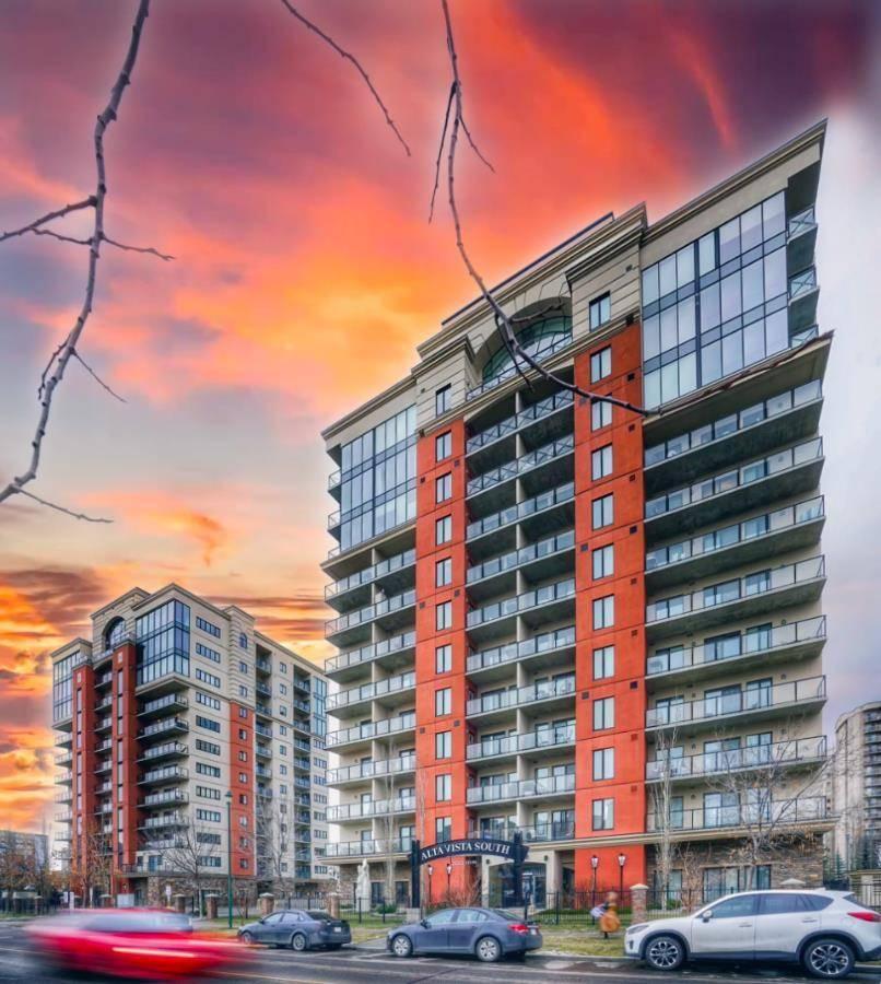 Condo for sale at 10303 111 St Nw Unit 503 Edmonton Alberta - MLS: E4187583